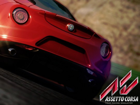 Assetto Corsa - Dream Pack DLC