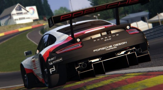 ASSETTO CORSA - UPDATE 1.13 & NEW CONTENT